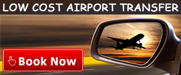 Low Cost Airport Transfers