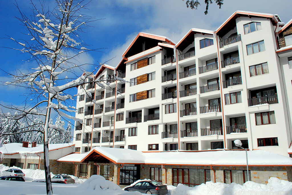 Borovets Gardens Apartments